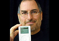 2001firstipodstevejobs